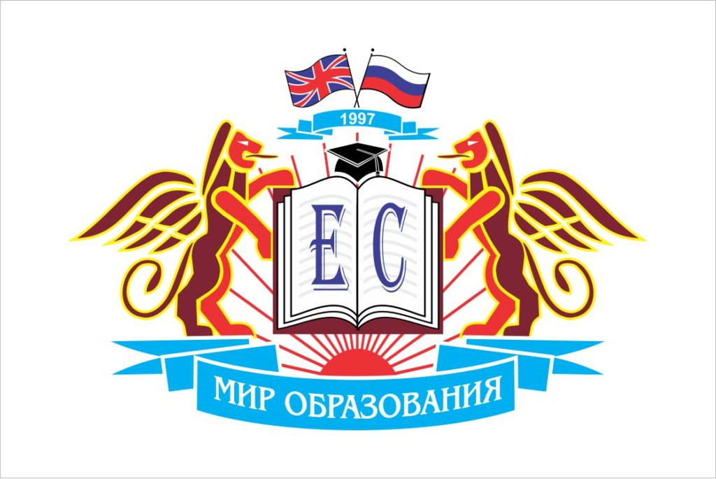 Мир образования logo