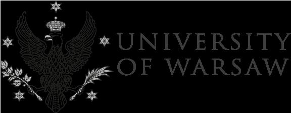 University of Warsaw Logo