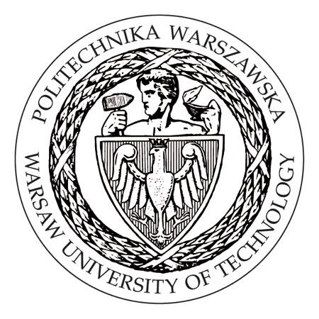 Warsaw University of Technology Logo