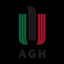 AGH University Logo