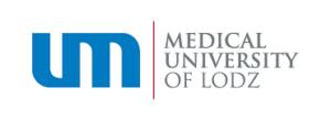 Medical University of Lodz logo