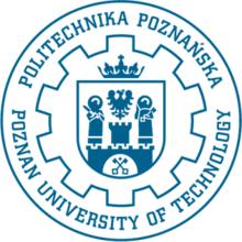 Poznan University of Technology logo