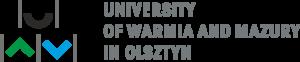 University of Warmia and Mazury logo